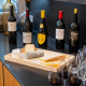 Wine and Cheese Sommelier Vins et Fromages